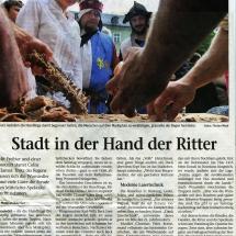 frankenpost 20 august 2011